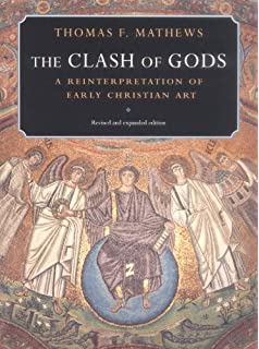 Amazon imperial rome and christian triumph the art of the the clash of gods a reinterpretation of early christian art princeton paperbacks fandeluxe Images