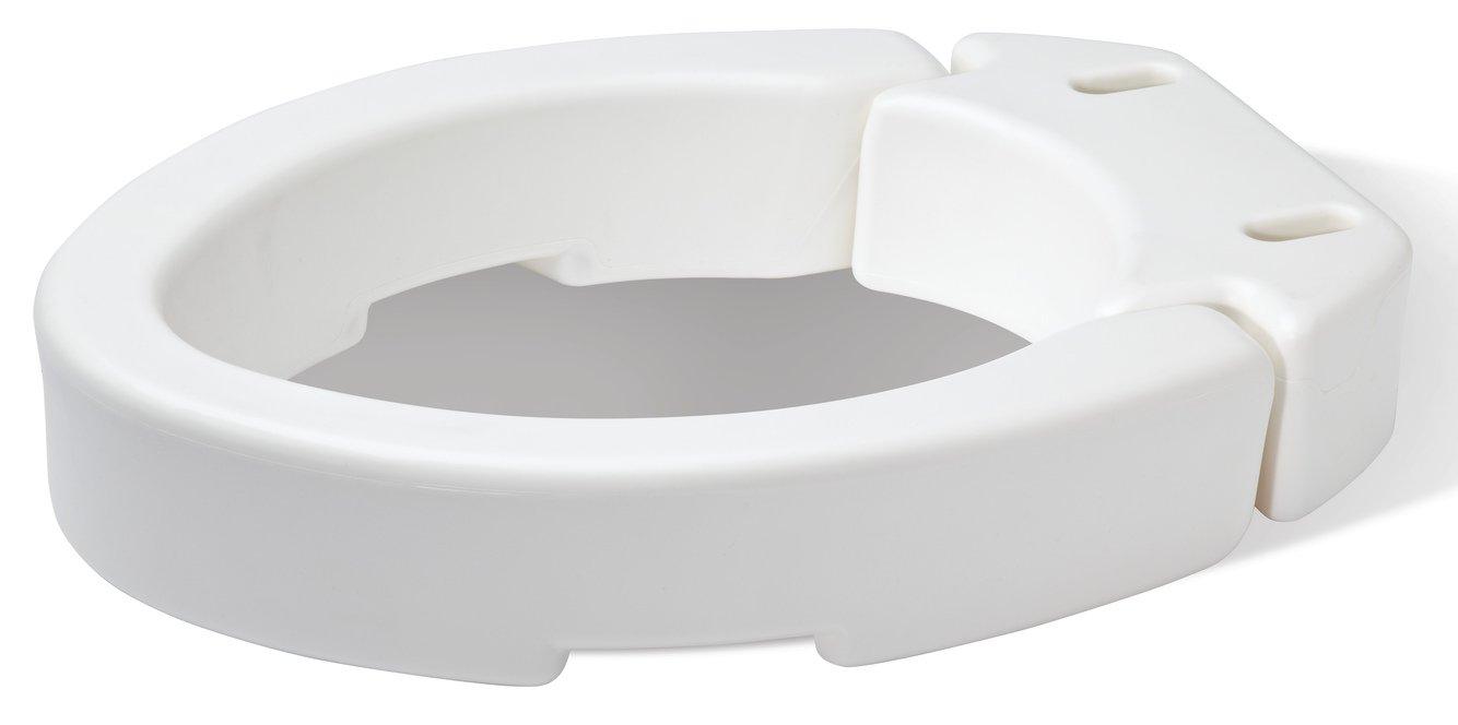 Carex Health Brands Bathroom Safety Rail  amazoncom