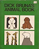 Animal Book, Dick Bruna, 0416851002