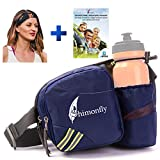 Best Fanny Pack Water Proofs - FLASH SALE! Waist Bag Fanny Pack Camping Bag Review