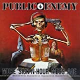 Muse Sick-N-Hour Mess Age by Public Enemy (1994-05-03)