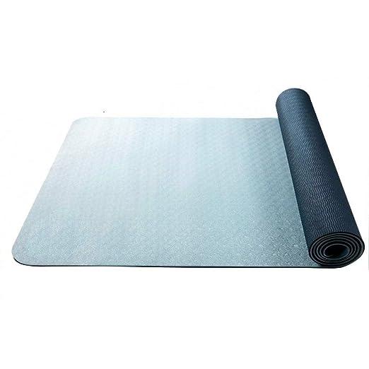 ROLLYYD Esterilla de Yoga - Esterilla de Ejercicio y Fitness ...