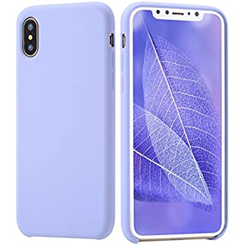 apple iphone x case silicone