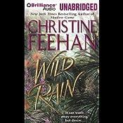 Wild Rain: Leopard Series, Book 2 | Christine Feehan