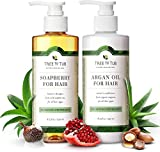 Organic Shampoos Review and Comparison