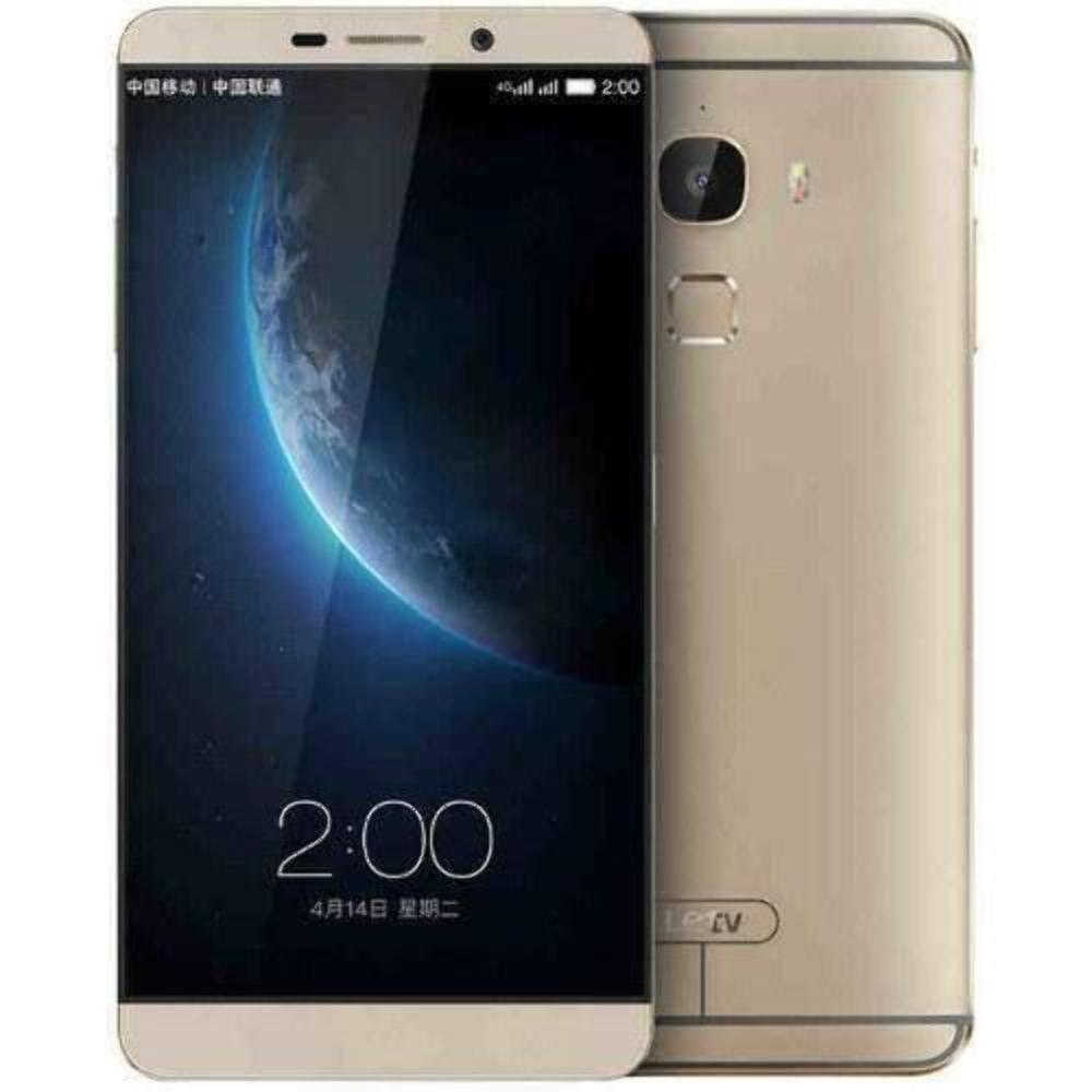 Amazon com: Letv Le Max X900+ 6 33 Inch Android 5 0