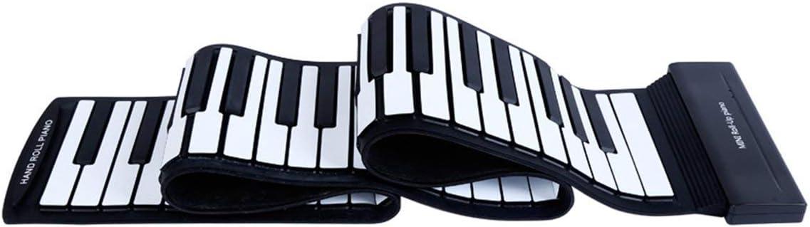 88 teclas para piano de mano del engrosamiento Profesional ...