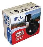 BAL 29041B Heavy-Duty Swivel Caster Wheel
