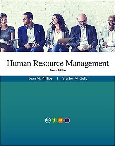 Amazon com: Human Resource Management, second edition