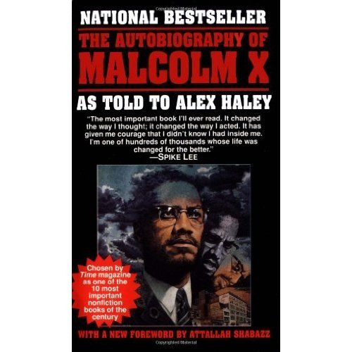a biography of malcolm little