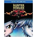Hunter x Hunter: Last Mission [Blu-ray]