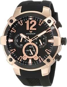 Viceroy 47633-95 - Reloj cronógrafo de caballero de cuarzo