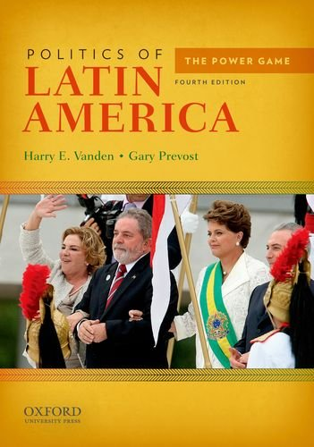 Politics of Latin America: The Power Game