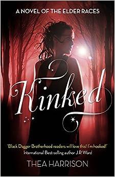 Book Kinked