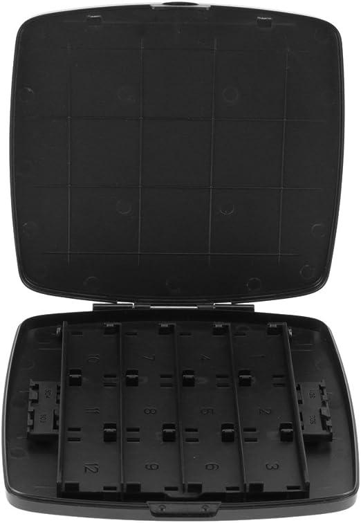Starnearby - Caja para Tarjetas de Memoria 28 en 1 para Nintendo Switch Game: Amazon.es: Hogar