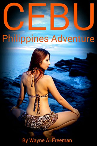 Cebu Philippines Adventure (Best Place For A Happy Ending Massage)