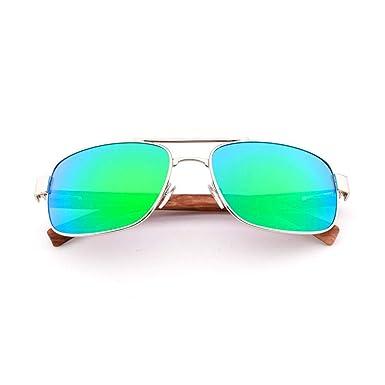 zhj888 Gafas de sol polarizadas_Deportes Gafas de sol ...