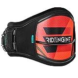 Ride Engine Kiteboarding HarnessHex-Core Orange Harness M