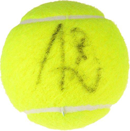 Rafael Nadal Autographed Ball - 8