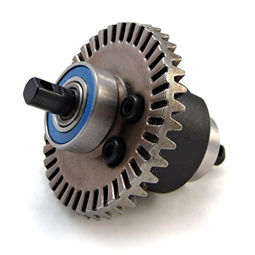 Traxxas 1/10 Slash 4x4 Platinum * FRONT/REAR DIFFERENTIAL, RING & PINION GEAR * 4x4 Front Differential