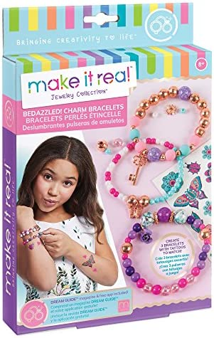 Make Real 1202 Bedazzled Bracelets product image