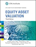 Equity Asset Valuation, 3ed