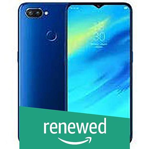 (Renewed) Realme 2 Pro RMX1801 (Blue Ocean, 4GB RAM, 64GB Storage)