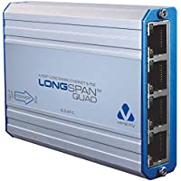 Veracity Longspan Quad Camera (Long-Range Poe-in, 4 Poe-Out)