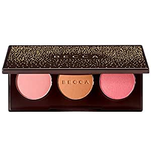 BECCA Cosmetics - Blushed with Light Palette