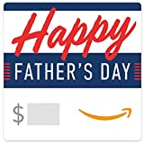 Amazon.ca Gift Card - Happy Father's Day Script