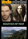 Mountain of Fear (Christian Romantic Suspense) (Overcoming Evil Book 3)