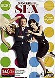 Masters of Sex - Season 3 [DVD] (Region 4 Pal, Non US Format)