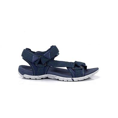 Chiruca 3847 Herren Sandalen Blau Marineblau