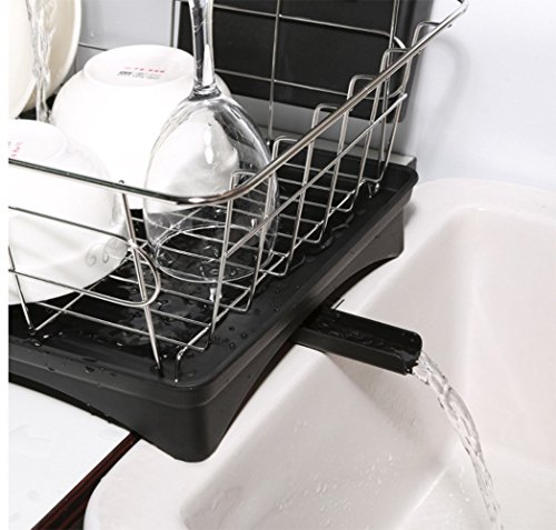 Buy dish drying rack for small spaces