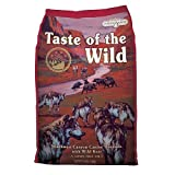 Taste of the Wild Southwest Canyon Canine with Wild Boar for Pets, 28-Pound Bag