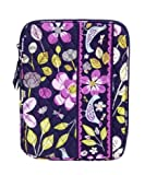 Vera Bradley Tablet Sleeve in Floral Nightingale