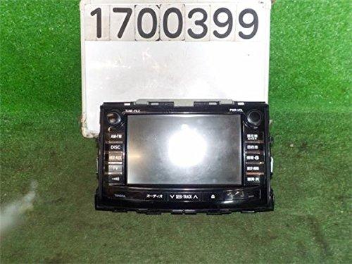 トヨタ 純正 ノア R70系 《 ZRR75G 》 カーナビゲーション P19001-18001094 B07BZHYGYJ