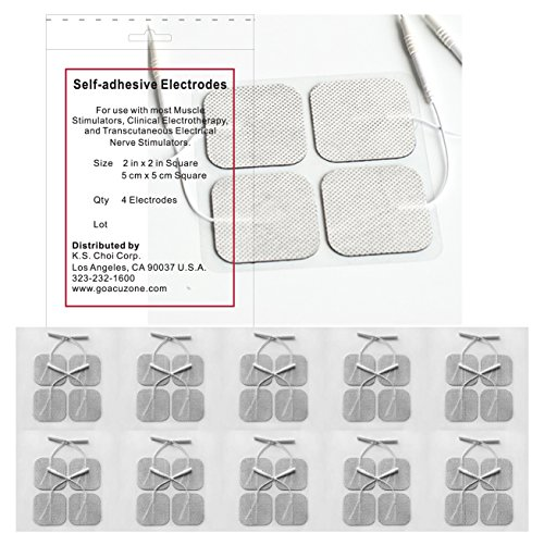 Bestselling Medical Electrodes