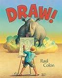 draw by raul - Draw! by Raúl Colón (2014-09-16)