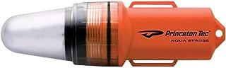 "product image for ''Princeton"" Tec Aqua Strobe Led - Rocket Red"