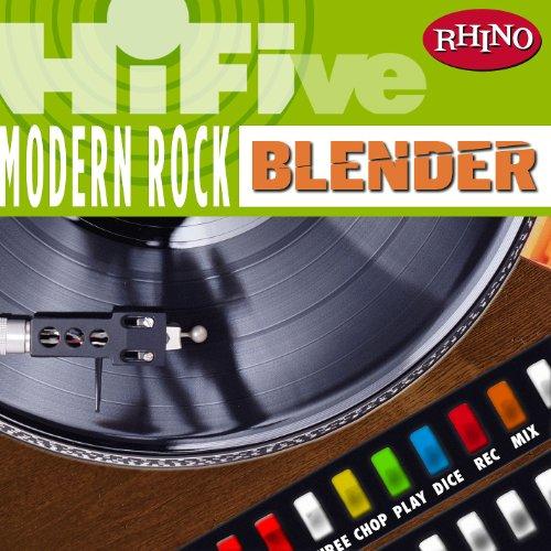 Hi-Five: Modern Rock Blender