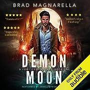 Demon Moon: Prof Croft, Book 1 por Brad…