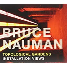 Bruce Nauman: Topological Gardens: Installation Views (Philadelphia Museum of Art) (2010-03-31)