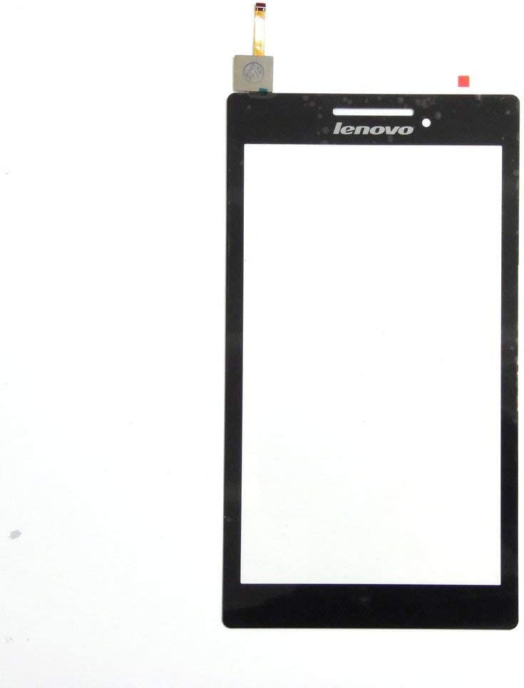 DYYSELLS F48=Lenovo A7-10-4 Digitizer Touch Screen Replacement for Lenovo Tab 2 A7-10F Repair Front Glass