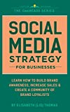 Social Media Strategy For Businesses: Learn How To Build Awareness, Increase Sales & Create A Community Of Brand Loyalists (CoolREADS)