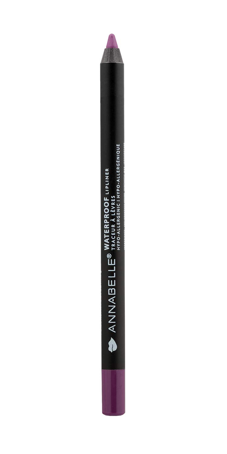 Annabelle Waterproof Lipliner - Nude, 1.15 g Groupe Marcelle Inc.