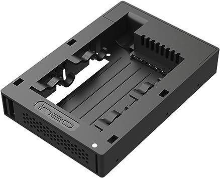ineo sin Herramientas de 2,5 Pulgadas a 3,5 Pulgadas SATA SSD HDD ...