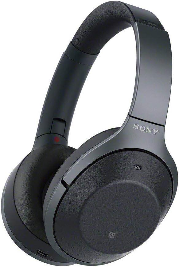 Sony WH1000XM2 - Auriculares de diadema inalámbricos, con Alexa integrada