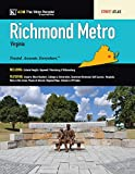 Richmond, VA Metro Street Atlas