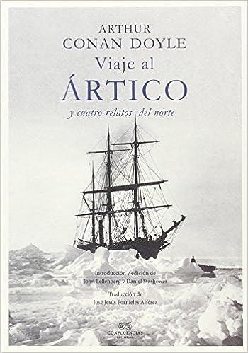Viaje Por El Ártico (Grandes viajes)